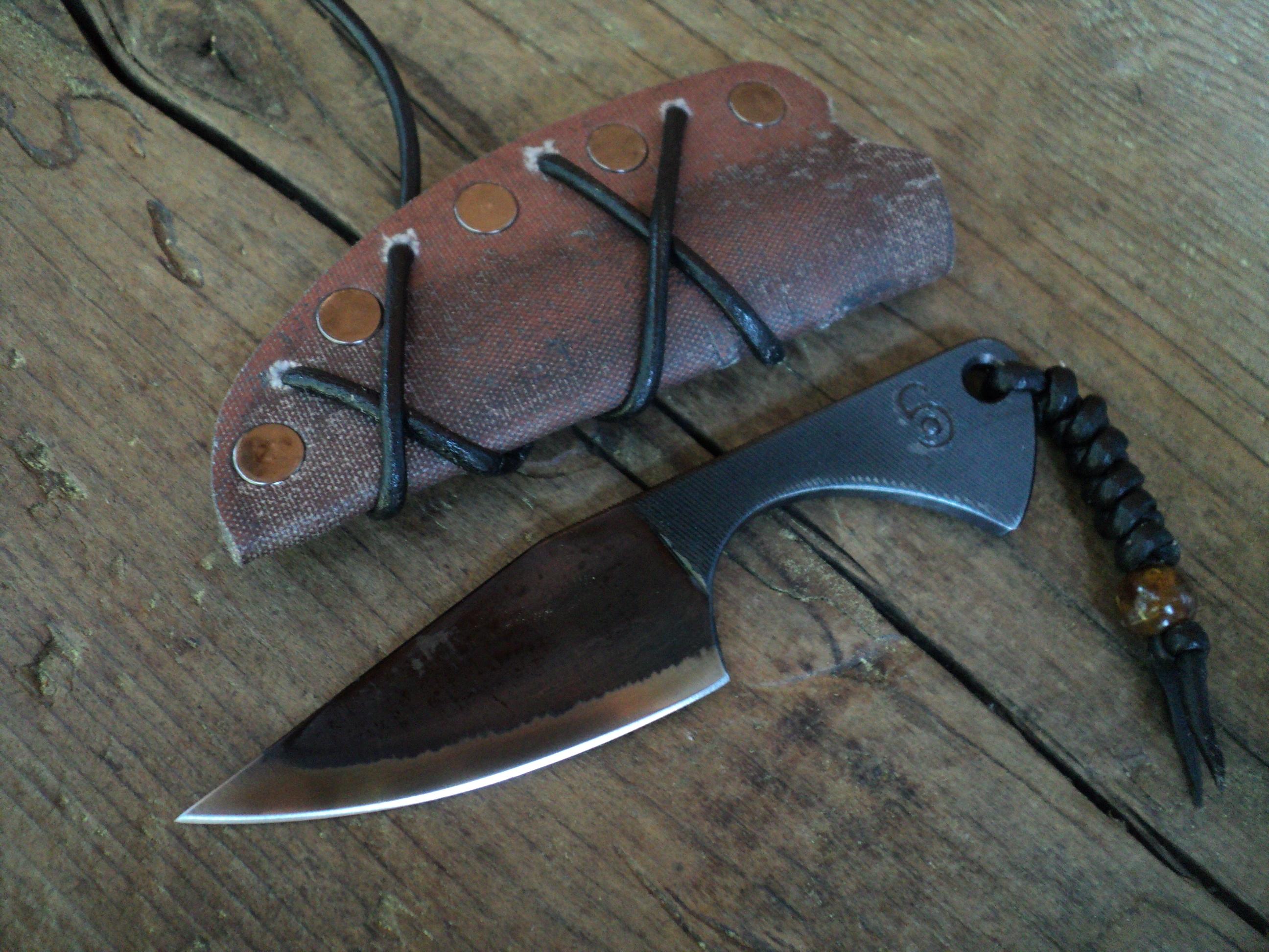 Afterlife Accessories Sage Blades