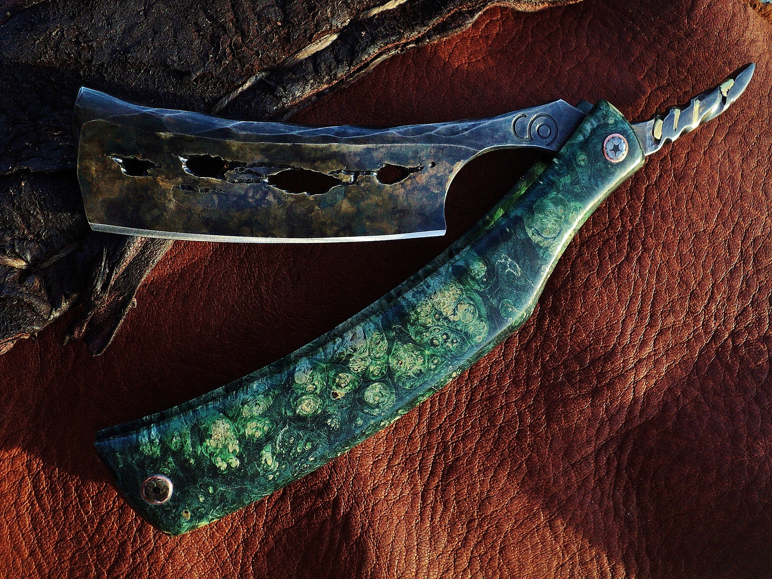 Самые опасные ножи мира 2 фотография